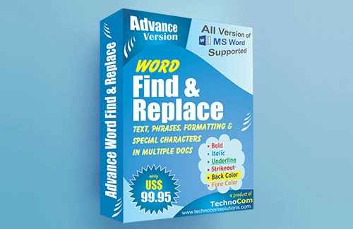 advance-word-find-replace